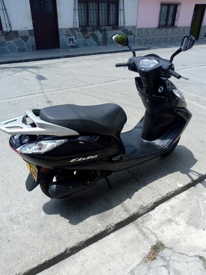 Honda Elite 125
