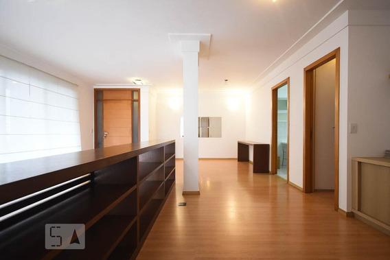 Apartamento Para Aluguel - Panamby, 2 Quartos, 131 - 893019735