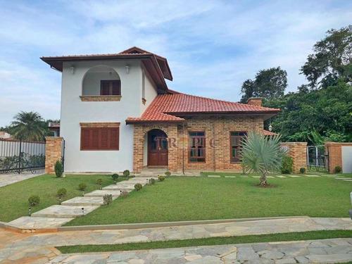 Casa Com 4 Dormitórios À Venda Por R$ 2.000.000,00 - Morada Praia - Bertioga/sp - Ca0253