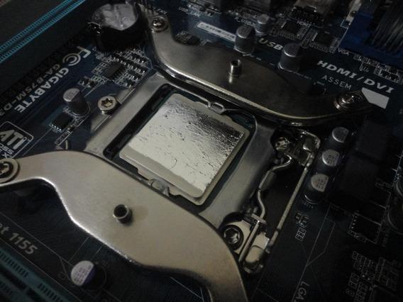 Processador Intel Xeon E3 1230v2