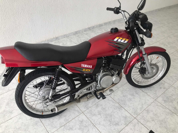Yamaha Rd 135 Preparada