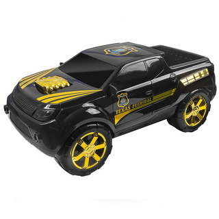 Pick Up Texas Policia Federal - Cod. 157 Bs Toys