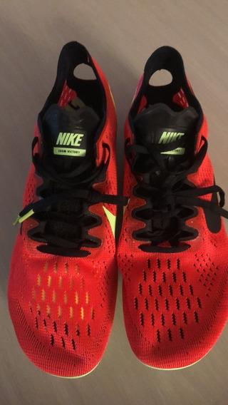 Nike Zoom Victory 3 Sapatilha De Atletismo Fundo Meio Fundo