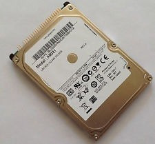 Hd Ide Notebook 40gb Ibm Hitachi Toshiba Samsung Seagate Wd