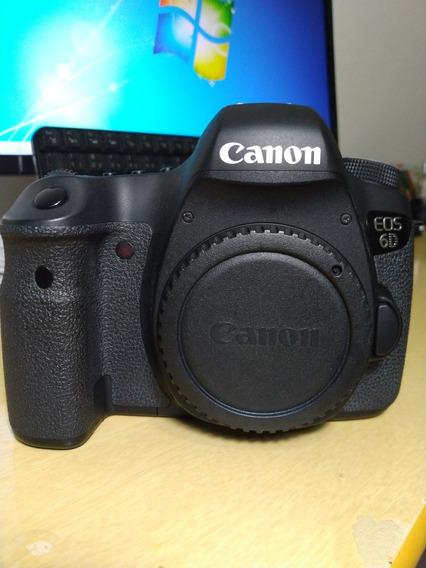 Canon 6d (fullframe)