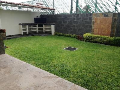 Casa Estilo Contemporanea Construida Por El Propietario,