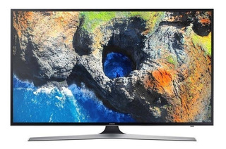 Tv Led Ultra Hd 4k Samsung 50 50mu6100, -smart-uhd 4 1113