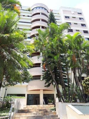 Apartamento Residencial Para Venda E Locação, Vila Ema, São José Dos Campos. - Ap2278