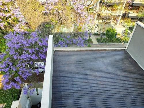 Se Renta Penthouse En Polanco
