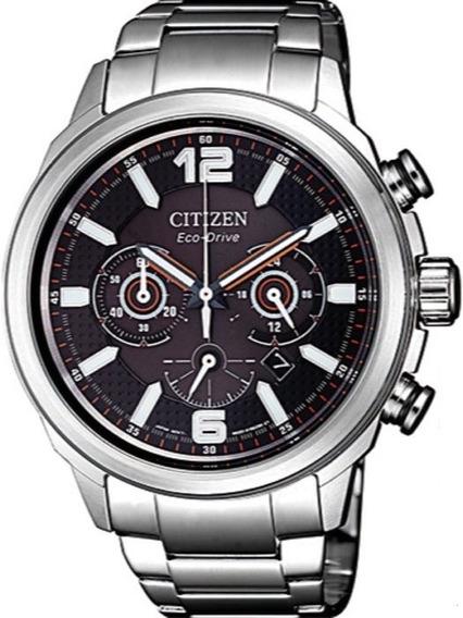 Relógio Citizen Ecodrive Tz20911t Original Nfe