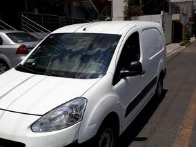 Peugeot Partner 2013 Maxi