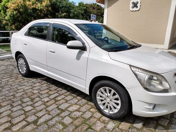 Gm-chevrolet Cobalt Ltz 1.4 Flexpower Manual Lindo!