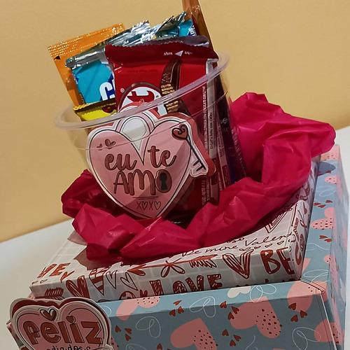 Lindas Caixas Para Presentes Personalizados!!!