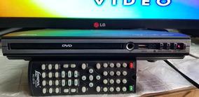 Dvd Lenoxx Dv441b Com Defeito