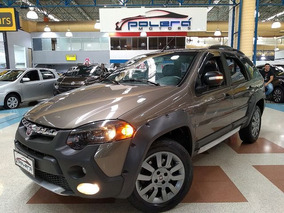 Fiat Palio Weekend 1.8 Adventure Locker Dualogic 2015
