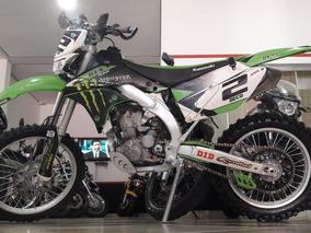 Klx 450f 2013