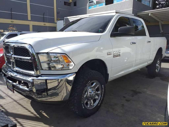 Dodge Ram Pick-up Automatico