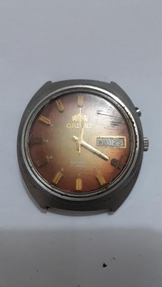 Relógio Orient Automático - L55