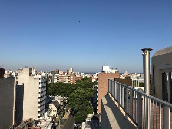 Dueño Alquila Espectacular Penthouse En Punta Carretas