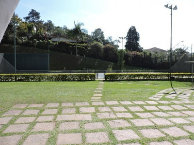 Terreno Em Granja Viana, Cotia/sp De 0m² À Venda Por R$ 620.000,00 - Te95018