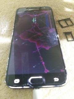 Celular Samsung J7 Pro Leia A Descrição