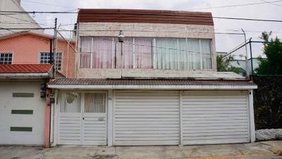 Rcv - 1685. Casa En Venta Colonia Lindavista En Gustavo A. Madero