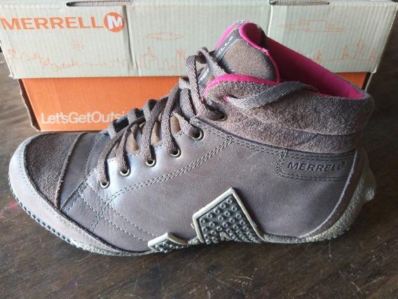 Zapatillas Mujer Nro 36,5
