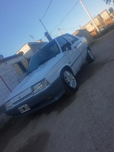 Imagen 1 de 4 de Renault R9 1994 1.6 Ts
