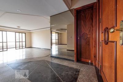 Apartamento No 8º Andar Com 4 Dormitórios E 2 Garagens - Id: 892862833 - 162833