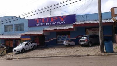 Supermercado - 13 Anos No Mercado - Oportunidade!