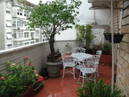 Imagem 1 de 20 de Apartamento À Venda, 328 M² Por R$ 2.590.000,00 - Leme - Rio De Janeiro/rj - Ap7052