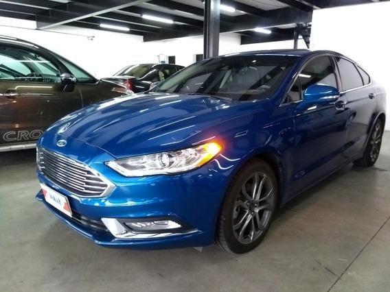 Ford Fusion 2.0 Sel 16v 4p Automático Sem Entrada Uber