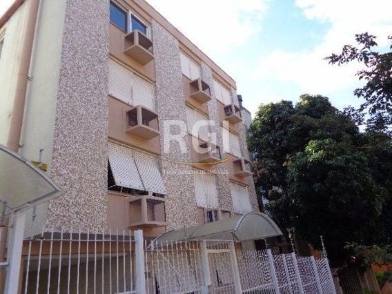 Apartamento Em Higienópolis Com 2 Dormitórios - Vp85000