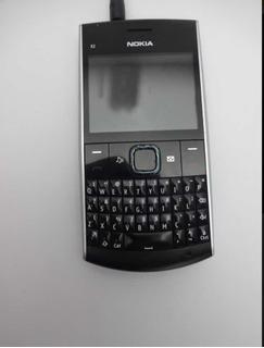 Nokia X2 03 Cartão Microsd De 2 Gb Incluso + Brinde (capa)