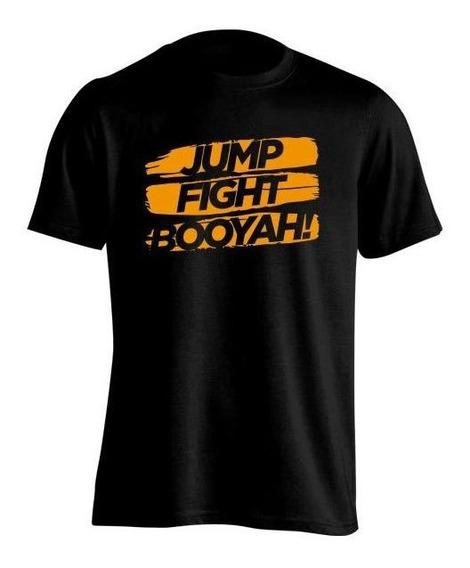 Free Fire Booyah Remera 3xl H