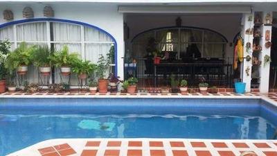 Casa Sola En Tlaltenango, Tlaltenango
