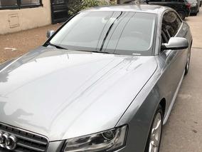 Audi A5 2.0 Coupe Tfsi 211cv 2012