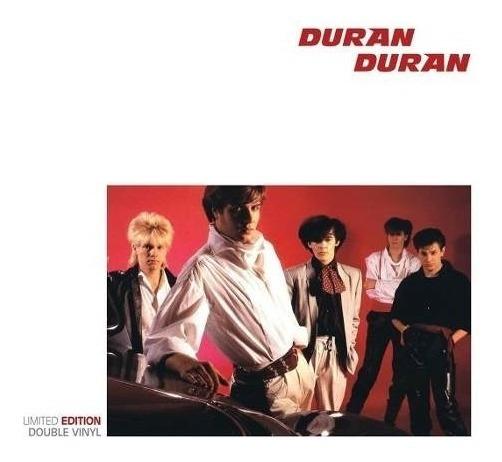 Duran Duran Duran Duran Vinilo Doble Nuevo Limited 2 Lp Imp