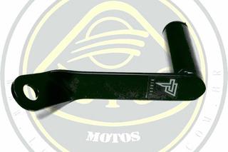 Suporte Adaptador De Celular Para Moto Scooter Tp 025019 Com Nota