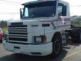 Scania T 112 320 H 1986 4x2
