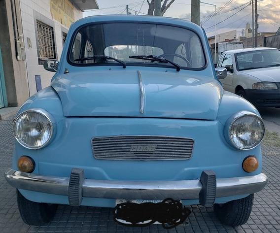 Fiat Fiat 600 R 1976