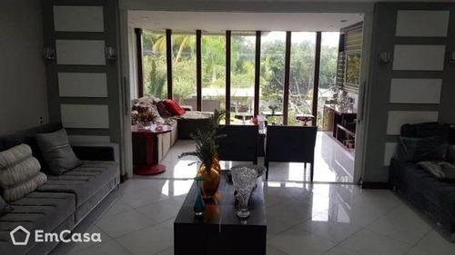 Casa A Venda Em Rio De Janeiro - 23587