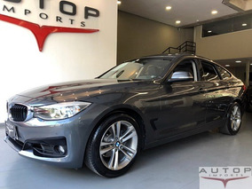 Bmw 320i 2.0 Gp Turbo 16v Aut
