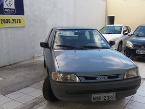 Ford Escort 1.6 Gl 8v Gasolina 2p Manual