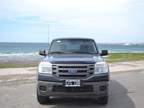 Ford Ranger Xl Plus 4x4 2012
