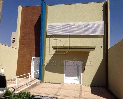 Imagem 1 de 5 de Sala À Venda, 9 Quartos, 6 Suítes, Nova Ribeirania - Ribeirão Preto/sp - 1180