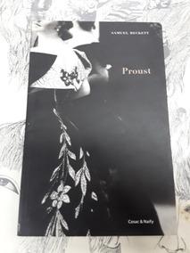 Proust - Samuel Beckett - Cosac & Naify