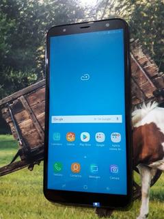 Celular Samsung J4 Plus Libre De Fábrica