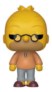 Funko Pop Grampa Simpson - Nro 499