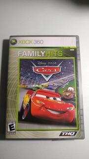 Cars Xbox 360 Lenny Star Games